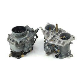 Carburetors and Fuel Supply