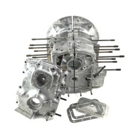 Crankcase and Parts