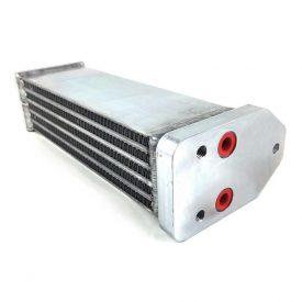 Oil Cooler in Aluminium (Performance)