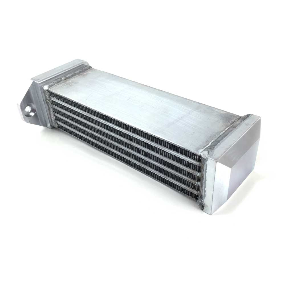 Porsche 356 Performance Oil Cooler