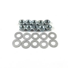 Sump Plate Nuts and Washers Kit - 356A 356B 356C