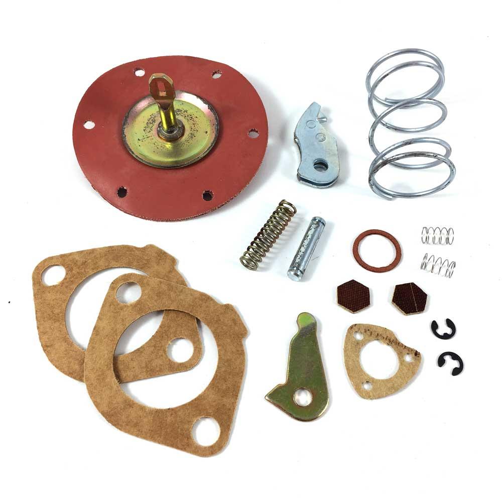 Porsche 356 Fuel Pump Rebuild Kit for 356A and 356B