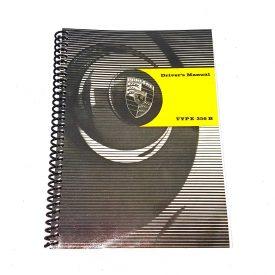 Driver's Manual - Porsche 356B T6