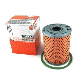 Oil Filter, (Mahle) - all 356