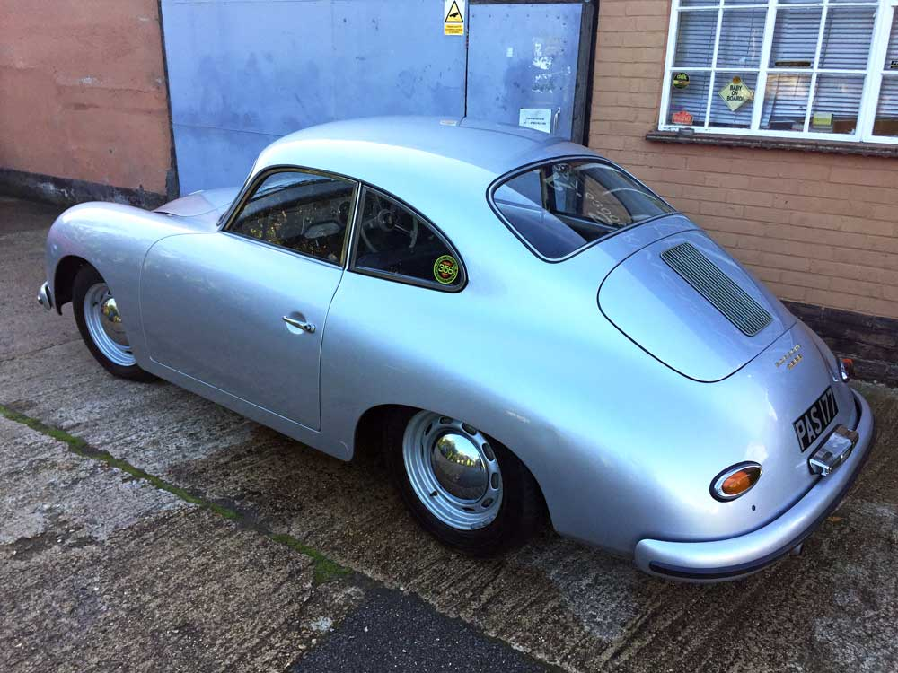 Porsche 356 1956 T1 A Coupe For Sale