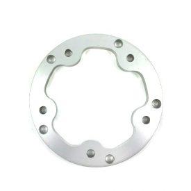 Wheel Spacer, 20mm Solid Aluminium - 356, 356A, 356B