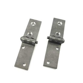 Seat Hinge Set - 356 Speedster.