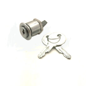 Glove Box Lock, With Keys - 356A, 356B