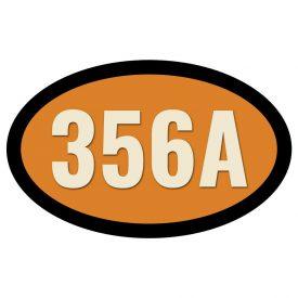 356A Parts