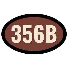 356B Parts