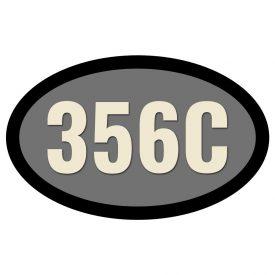 356C Parts