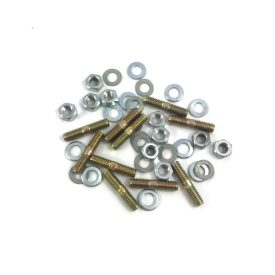 Sump Plate Stud, Nut, and Washer Set - all 356