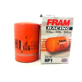 Oil Filter for Full Flow Conversion  (Fram Racing)