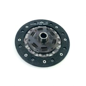 Clutch Disc, (180mm) Spring Type (Sachs) - 356, 356A, 356B