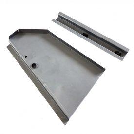 Battery Box Side Panel (Left) (T5)-(Simonsen Panel) - 356B T5