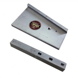 Battery Box Side Panel, (Right) (T1&2)-(Simonsen Panel) - 356A
