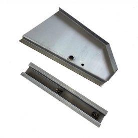Battery Box Side Panel, (Right) (T1&2)-(Simonsen Panel) - 356A