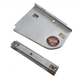 Battery Box Side Panel (Right) (T6)-(Simonsen Panel) - 356B T6, 356C