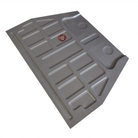 Floor Pan, Front (T1) - (Simonsen Panel) - 356A T1