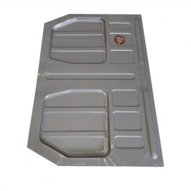 Floor Pan, Rear (T1) - (Simonsen Panel) - 356A T1
