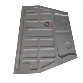 Floor Pan, Front (T2) - (Simonsen Panel) - 356A T2