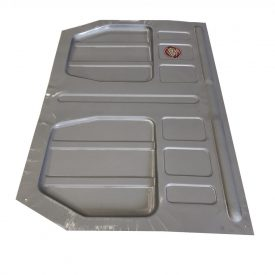 Floor Pan, Rear (T2) - (Simonsen Panel) - 356A T2