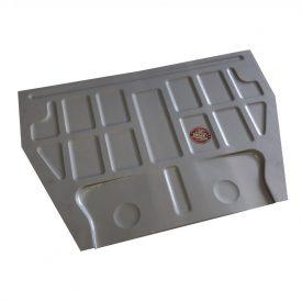 Floor Pan, Front (T5&T6) - (Simonsen Panel) - 356B, 356C