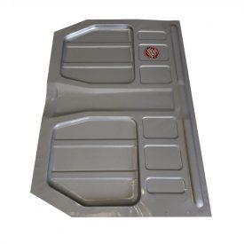 Floor Pan, Rear (T5&T6) - (Simonsen Panel) - 356B, 356C