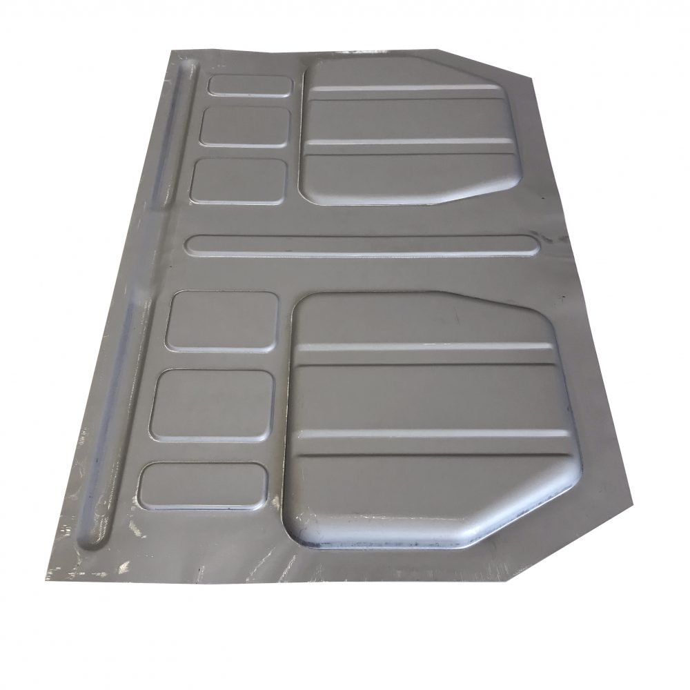 501.051.52R Rear Floor Pan PreA 1952-55