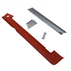Rocker Panel Pre-A, Right -(Simonsen Panel) - 356