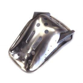 Speedster Seat, Aluminium - (Simonsen Panel) - all 356
