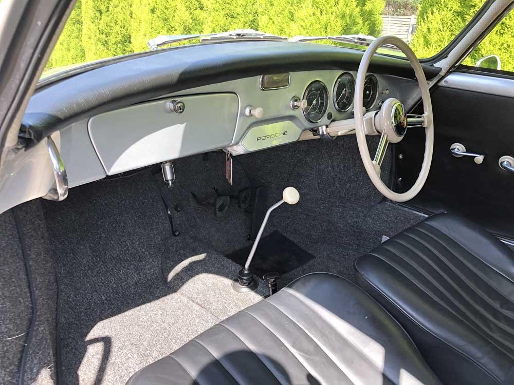 Porsche 356 T1 A Coupe For Sale