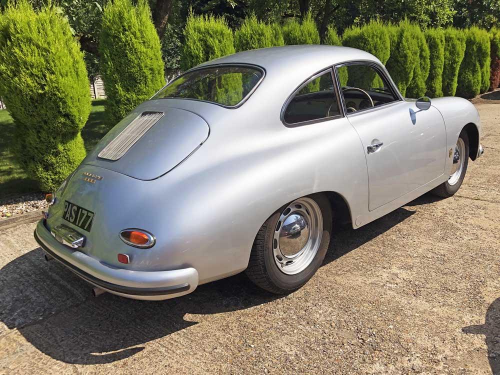Porsche 356 T1 A For Sale