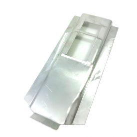 Tunnel Cover (Aluminium) - 356