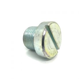 Oil Pressure Relief Plug - 356B 356C