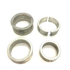 Main Bearing Set, (50mm Crank), 1st 0.25mm Case / 2nd 0.50mm Inside - 356A 356B
