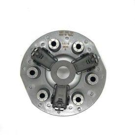Clutch Pressure Plate 180mm 6-Spring (Sachs) - 356 Pre-A, 356A