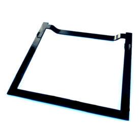 Seat Frame (Steel) (Simonsen Panel) - 356 Speedster Seat