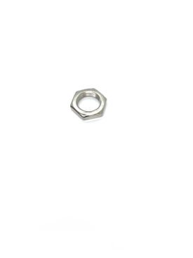 Windshield Wiper Shaft Nut. Stainless Steel - For 356, 356A and 356BT5