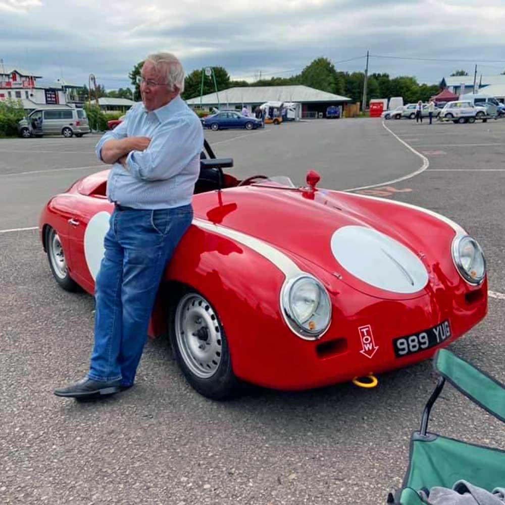 Porsche-356-Mike-Smith