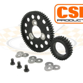 CSP Camshaft Gear Type 1 With Straight Cut Gear - For all 356