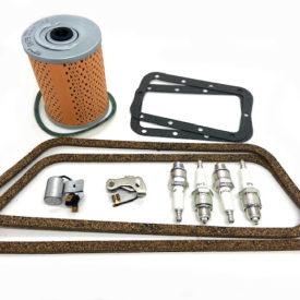 Service Kit for 009, 031, 050 Distributor - For all 356