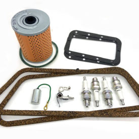 Service Kit for Cast Iron Distributor - For all 356