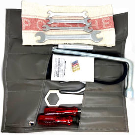 Tool Kit Roll Bag - For 356C and SC