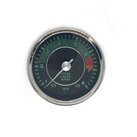 Tachometer / Rev counter VDO 12Volt Electronic- all 356