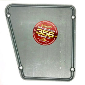 Steering Box Inspection Panel (Simonsen Panel)  – 356, 356A, 356B T5