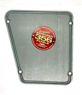 Steering Box Inspection Panel (Simonsen Panel)  – 356, 356A, 356B T5