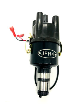 NEW PRS Distributor (12V Electronic Ignition) with Correct Advance Curve for 356