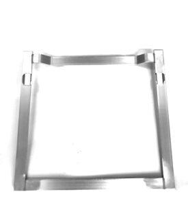 Seat Frame, Ali (Aluminium) - 356 Speedster Seat