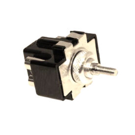 Electrical Accessory Pull Switch, Four Pole / Bullet Connections for Fog Lights or Rear Wipers - all 356